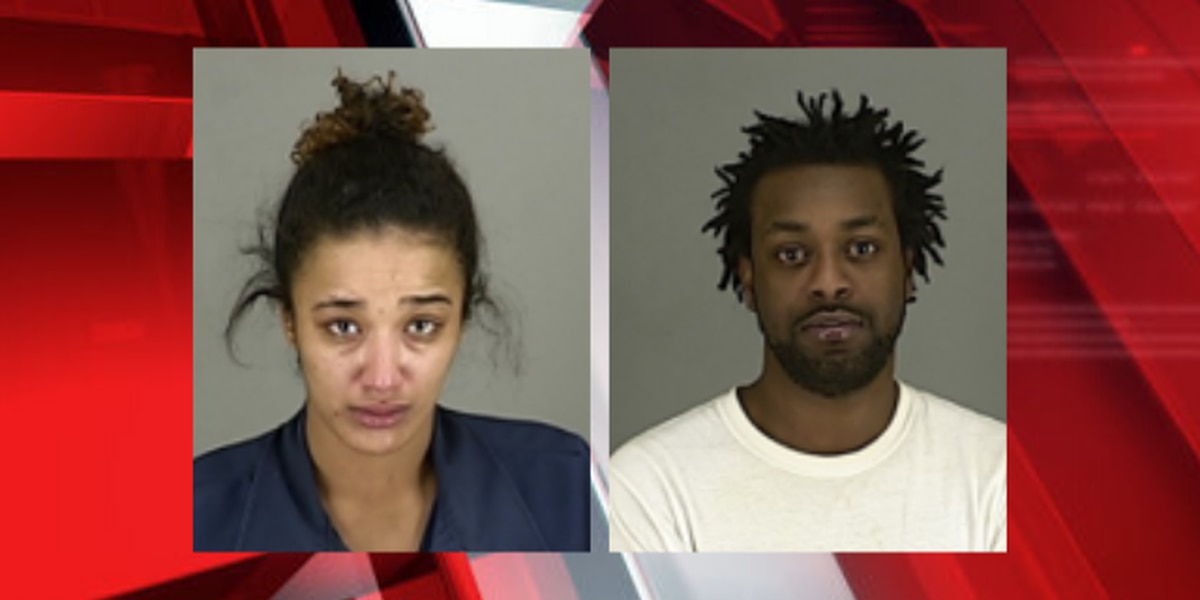 2 suspects arrested for adult dating website crime spree, accused of robbing 70-year-old man
