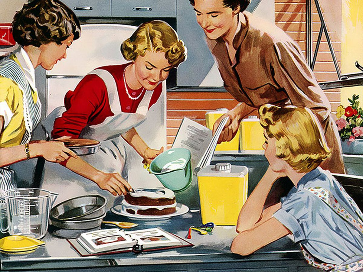 What's the best food your mother makes? The Taste Buds have ideas on how to treat her on Mother's Day
