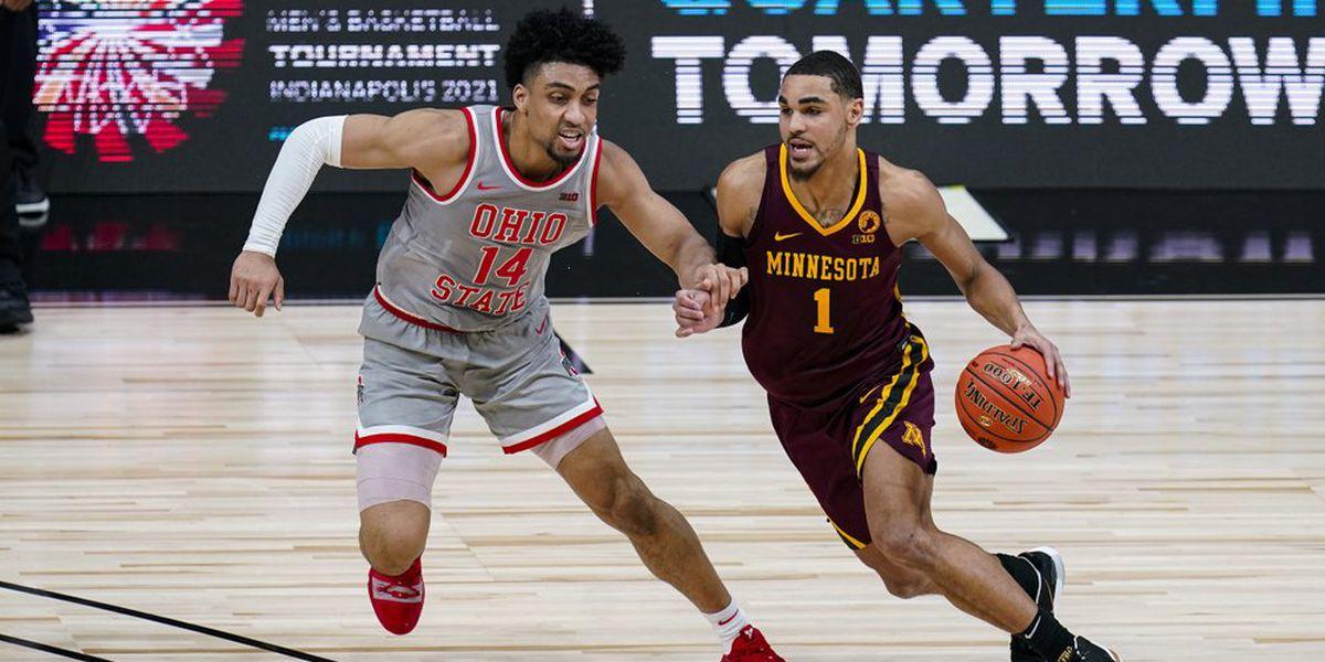 Ohio State faces Illinois in Big Ten finals