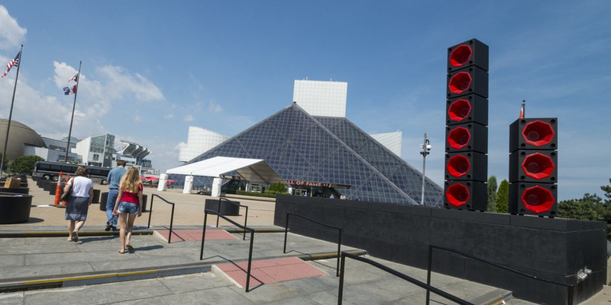 Rock and Roll Hall of Fame postpones induction ceremony in Cleveland because of coronavirus