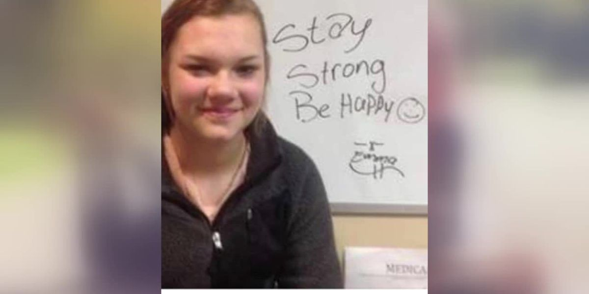 Orrville teen's family pleading for answers about her death
