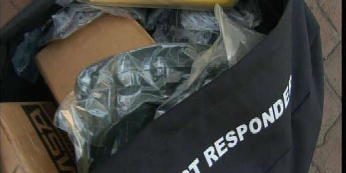 New guidelines for Cleveland Police on Ebola raise concerns about equipment