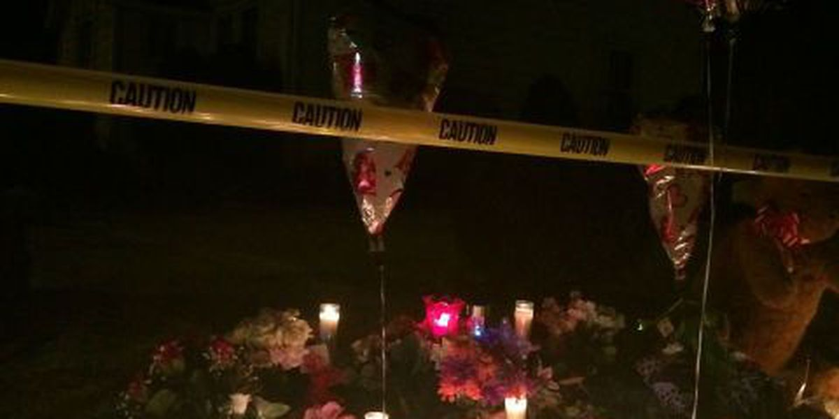 Community gathers to grieve the loss of Doyle and Lillian Chumney