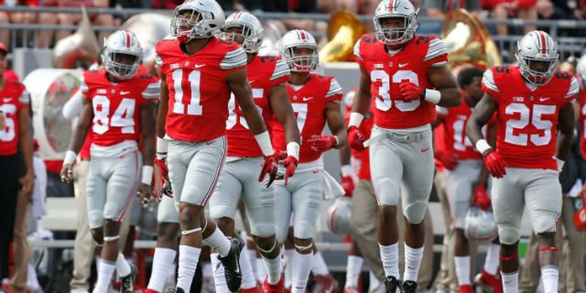 Ohio St. can enhance resume, knock Spartans out of East race