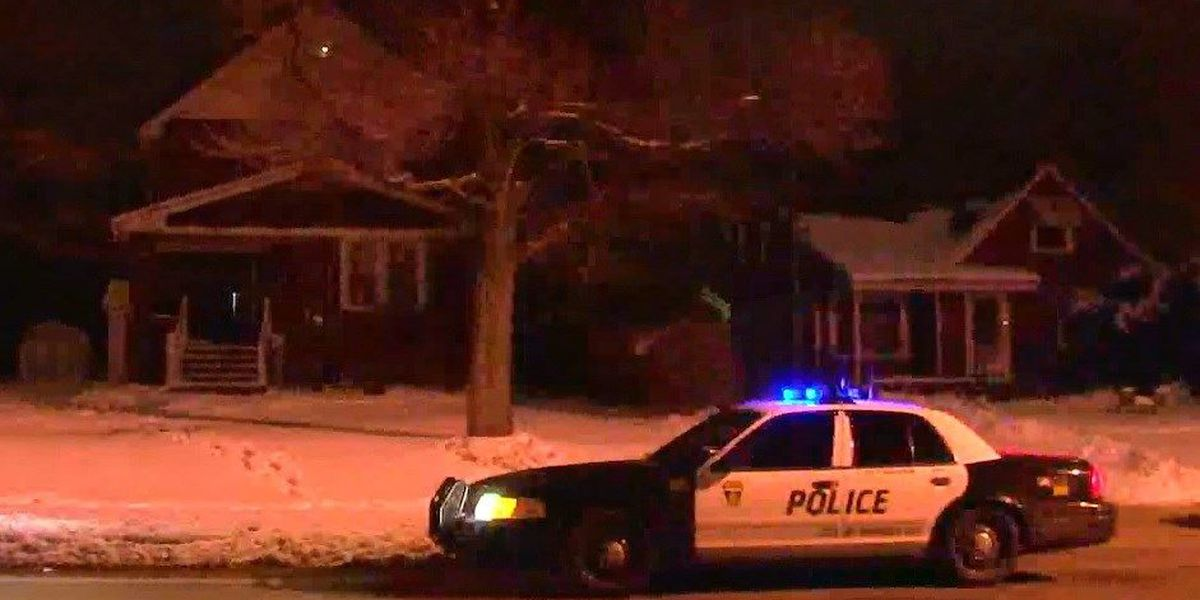 Garfield standoff ends with 1 injury, 4 arrests
