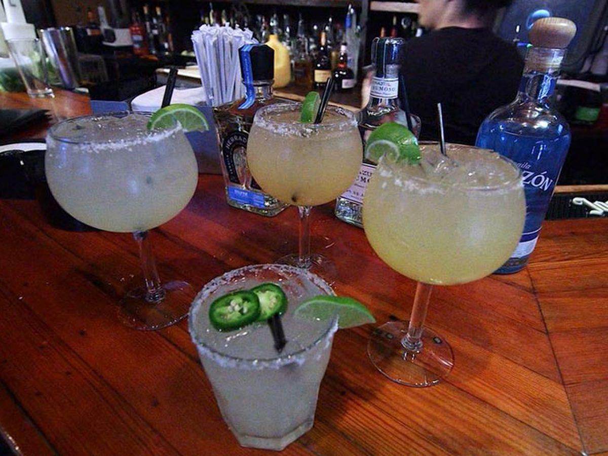 It's National Margarita Day