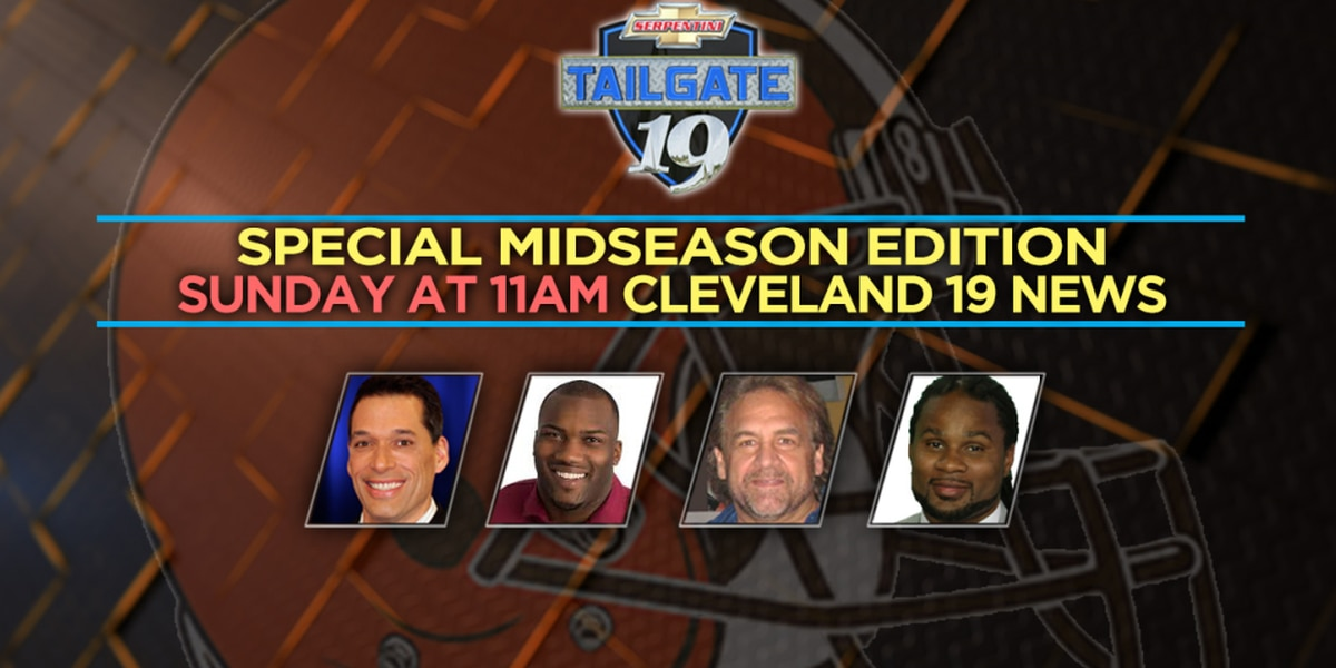 Is Peyton Manning coming to Cleveland? 5 reasons to watch Tailgate 19