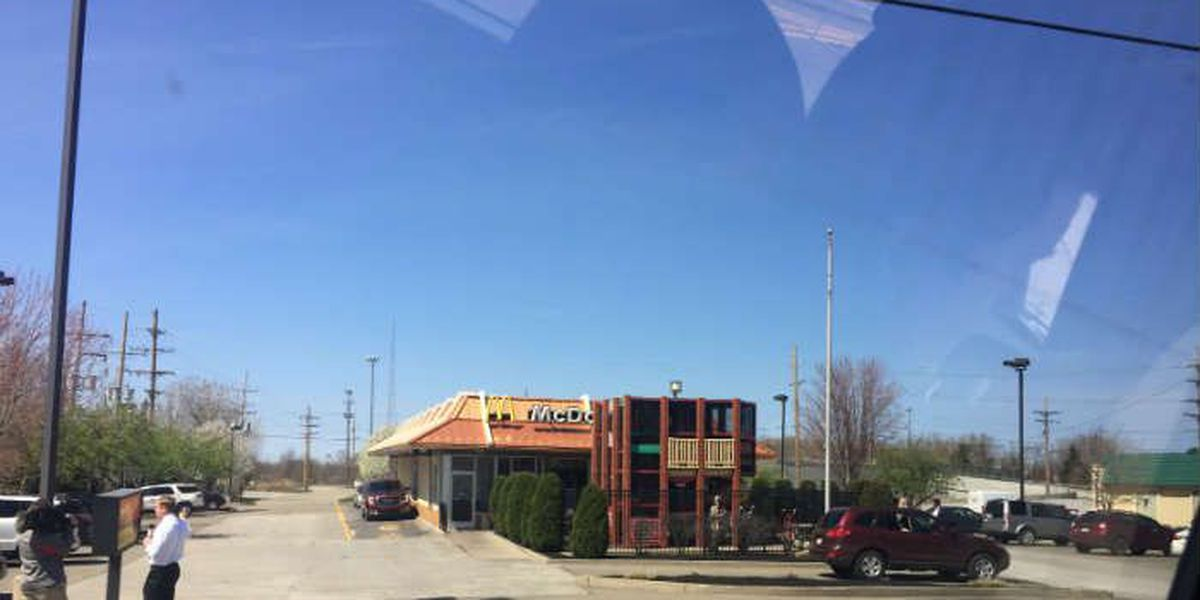 Last Meal: McDonald's employees stall Steve Stephens, call 911 after he orders McNuggets, fries