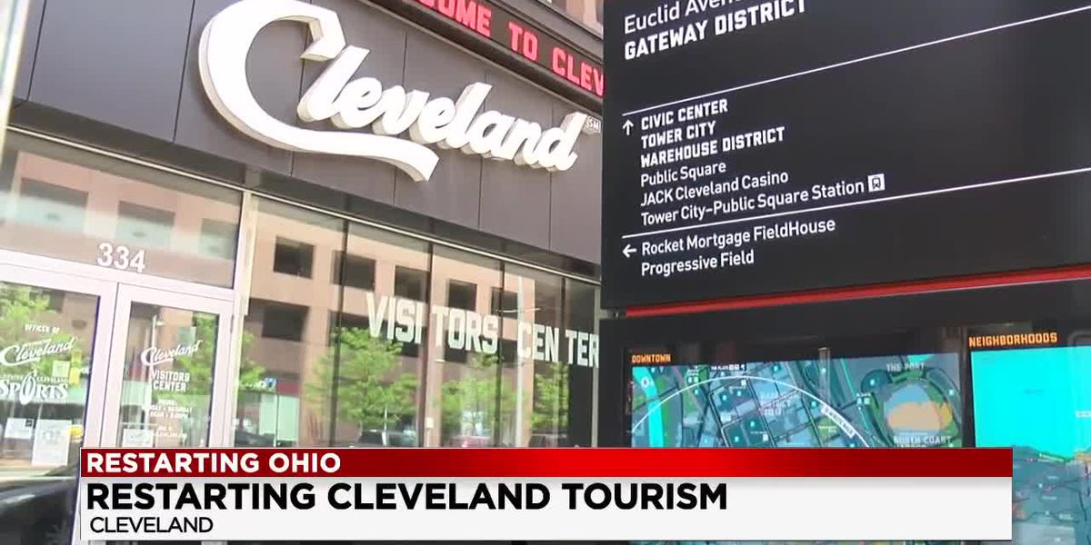 Destination Cleveland working on welcoming back visitors to Rock 'n' Roll city