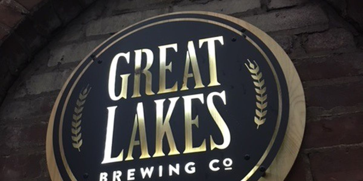 Christmas Ale makes its debut at Great Lakes Brewing Co.