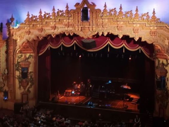 Akron Civic Theatre receives more than $8M in upgrades
