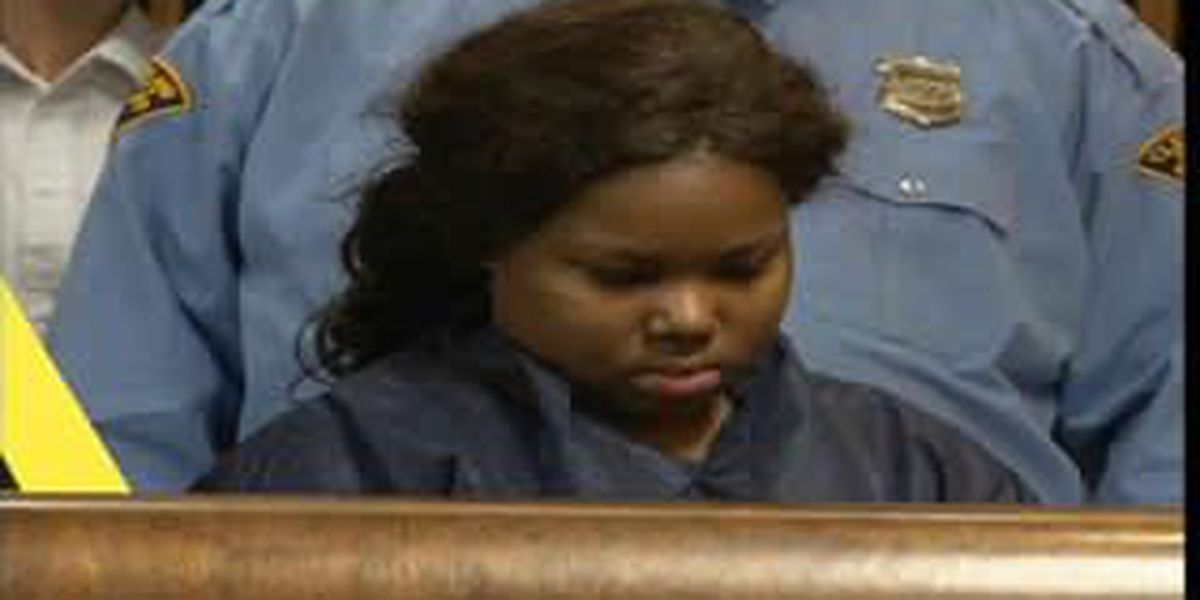 Trial to begin for Cleveland mother accused in young son's murder
