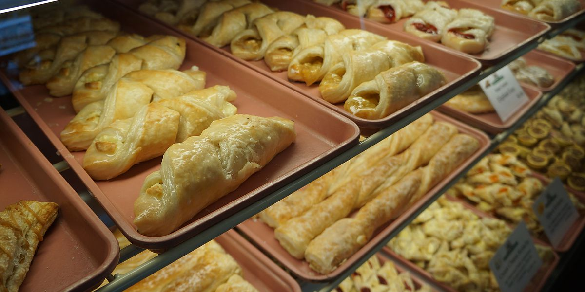 How an accident became one of the region's favorite pastries