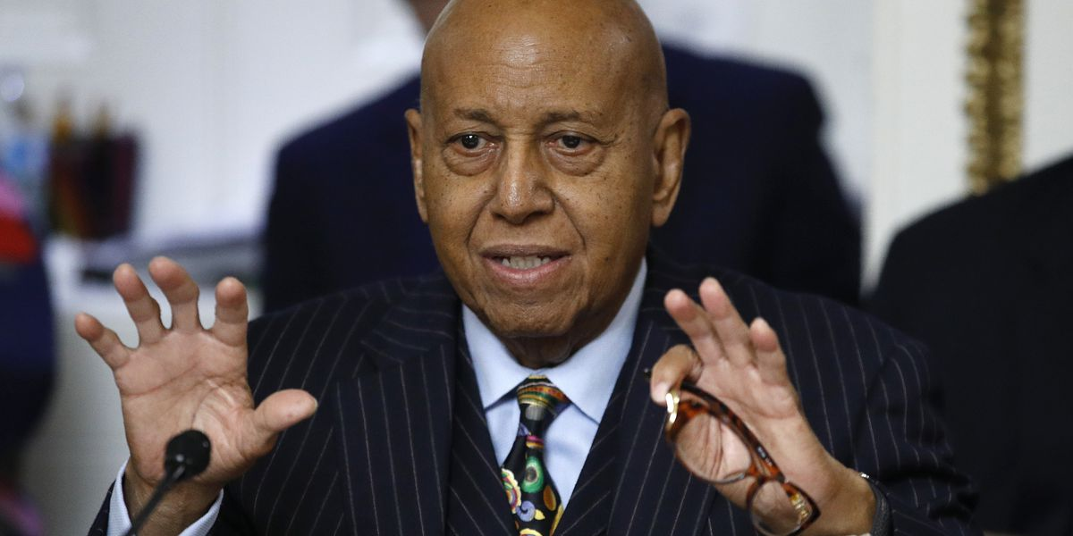 US Rep. Alcee Hastings dies at 84; was impeached as judge