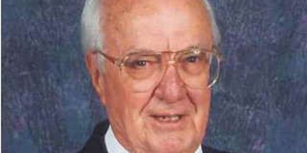 Funeral services this week for nation's longer serving mayor