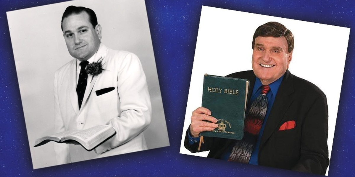 Televangelist Ernest Angley of Summit County dies at 99