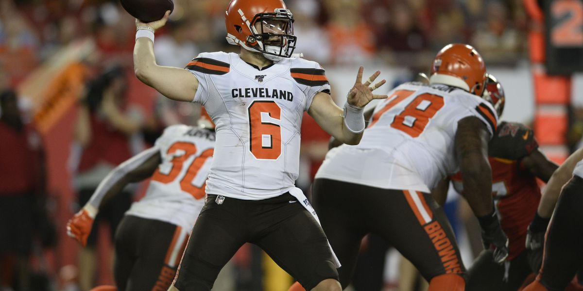 Browns defense shines despite 13-12 loss to Tampa Bay