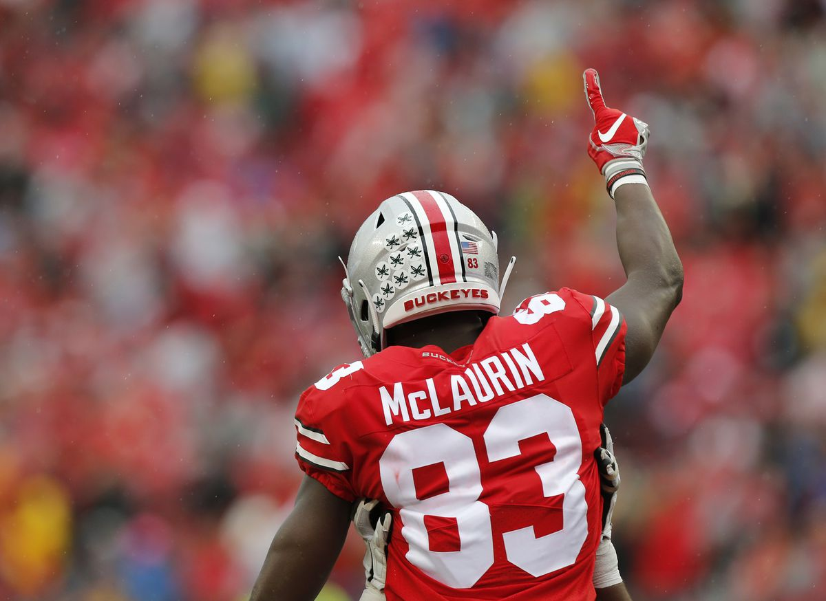 Ohio State defeats Northwestern 45-24 for back-to-back Big ...