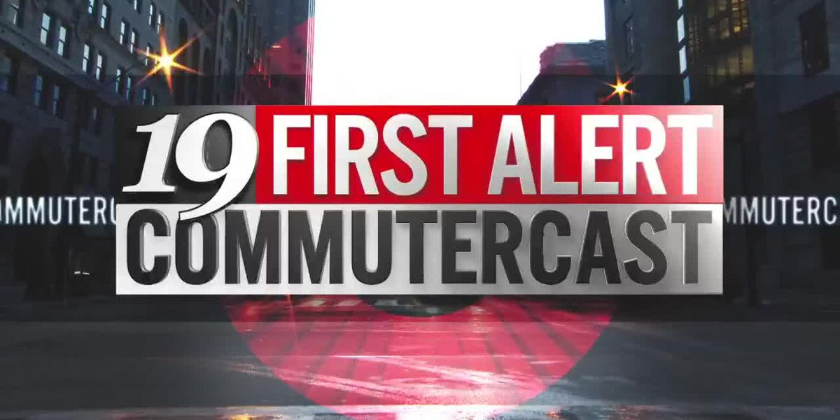 Commuter Cast for Tuesday, March 19