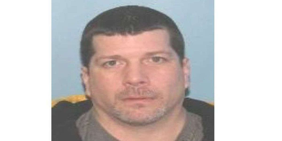 Reward offered for 48-year-old sex offender