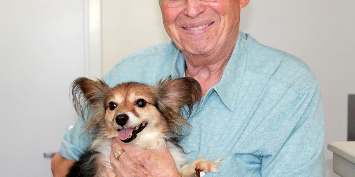 Cleveland-based group working to help elderly combat isolation through pet program