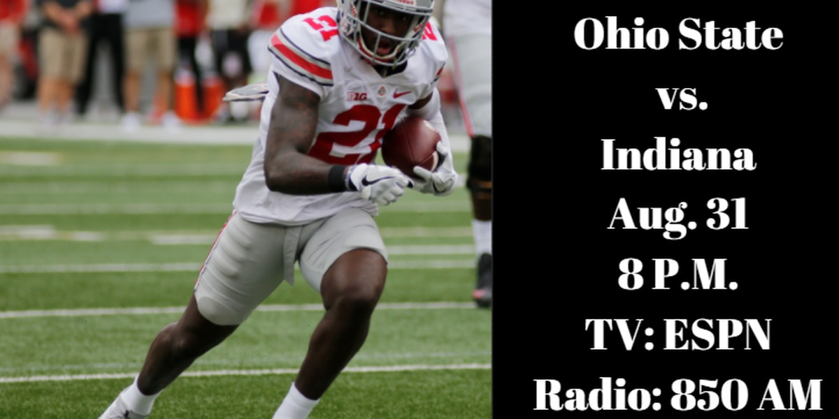 Ohio State vs. Indiana: How to watch, live coverage and streaming