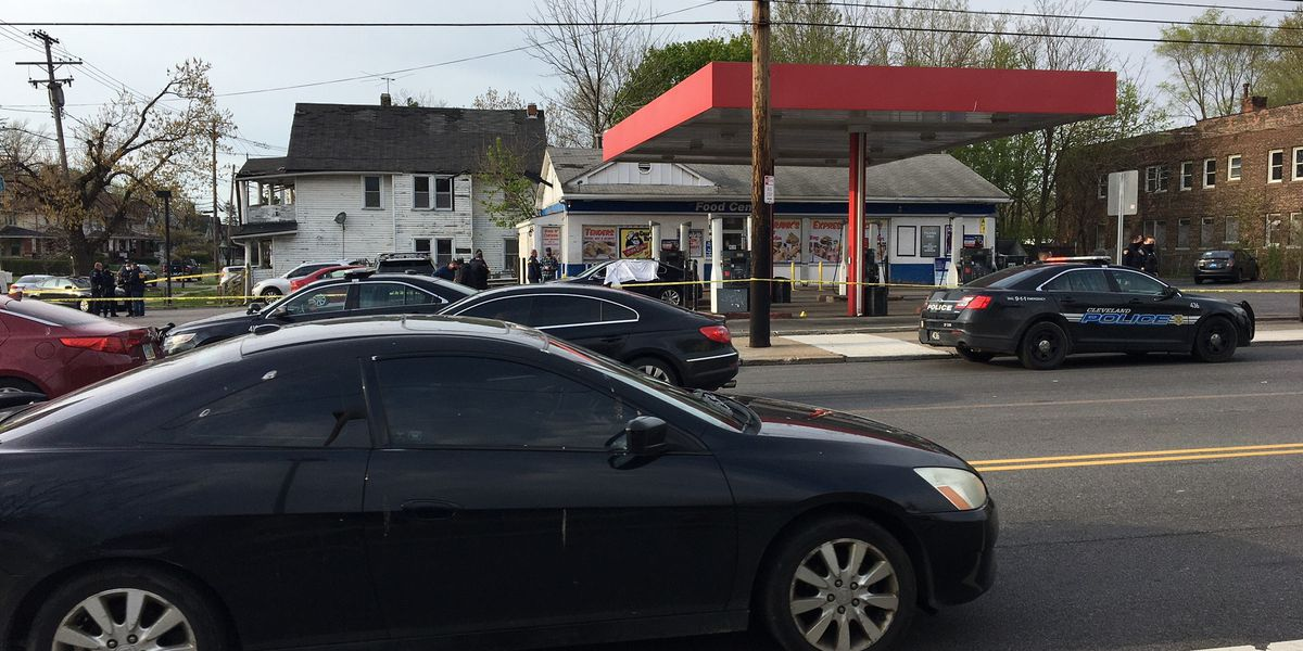 20-year-old dead after shooting at Union-Miles gas station