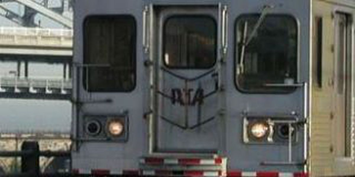Full service resumes for RTA Red Line