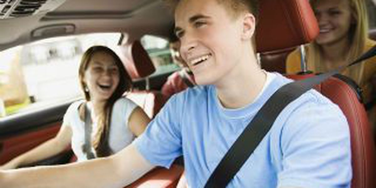 Event encourages safe teen driving