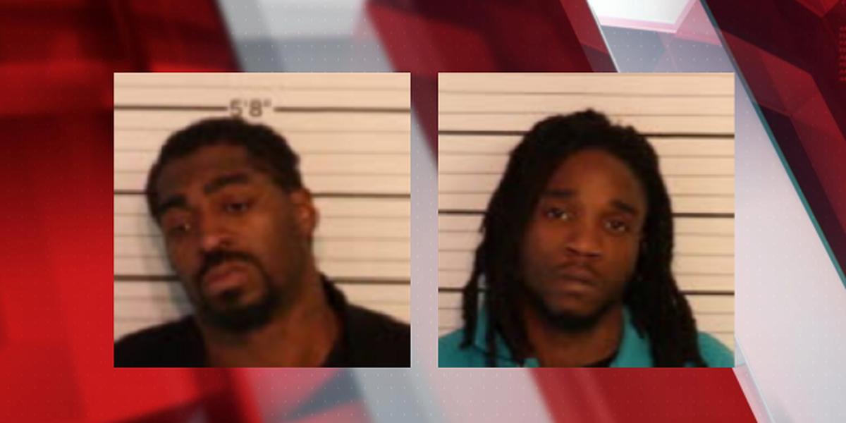 Memphis murder suspect arrested in Cleveland
