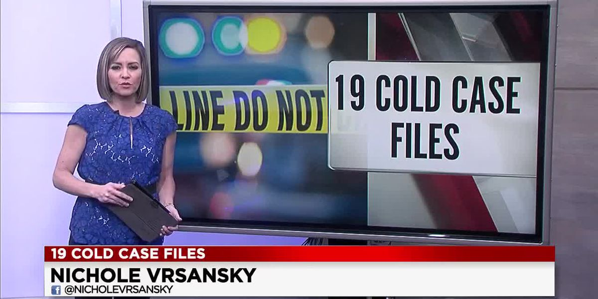 2013 Akron cold case
