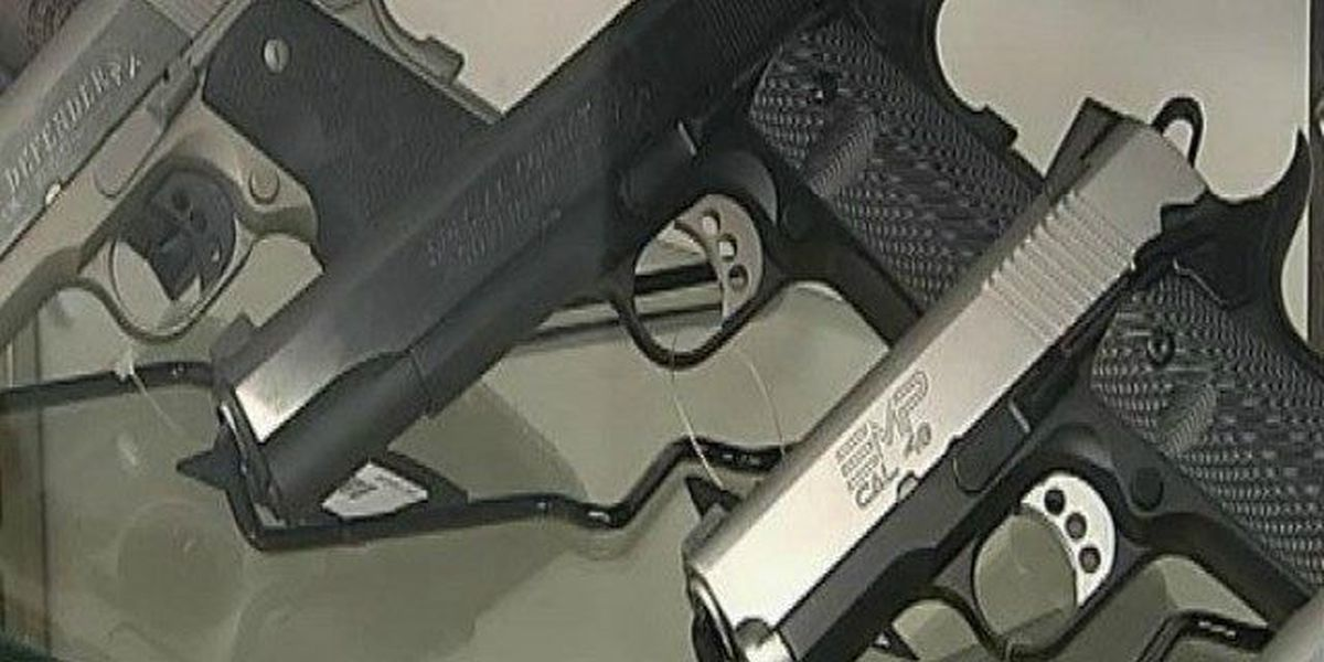 University OKs concealed weapons on campus, first in Ohio