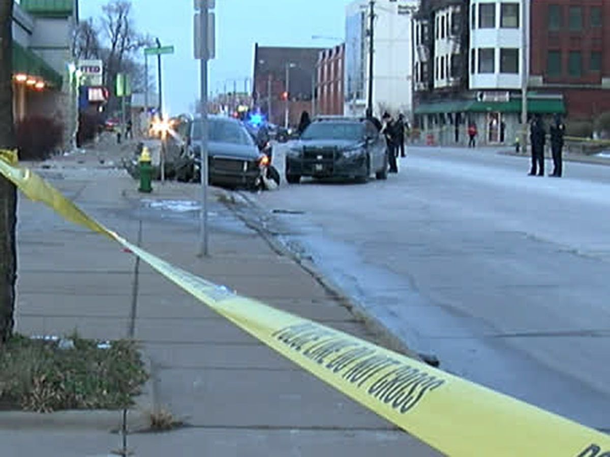 2 teens now charged in deadly chase that killed a 13-year-old East Cleveland girl