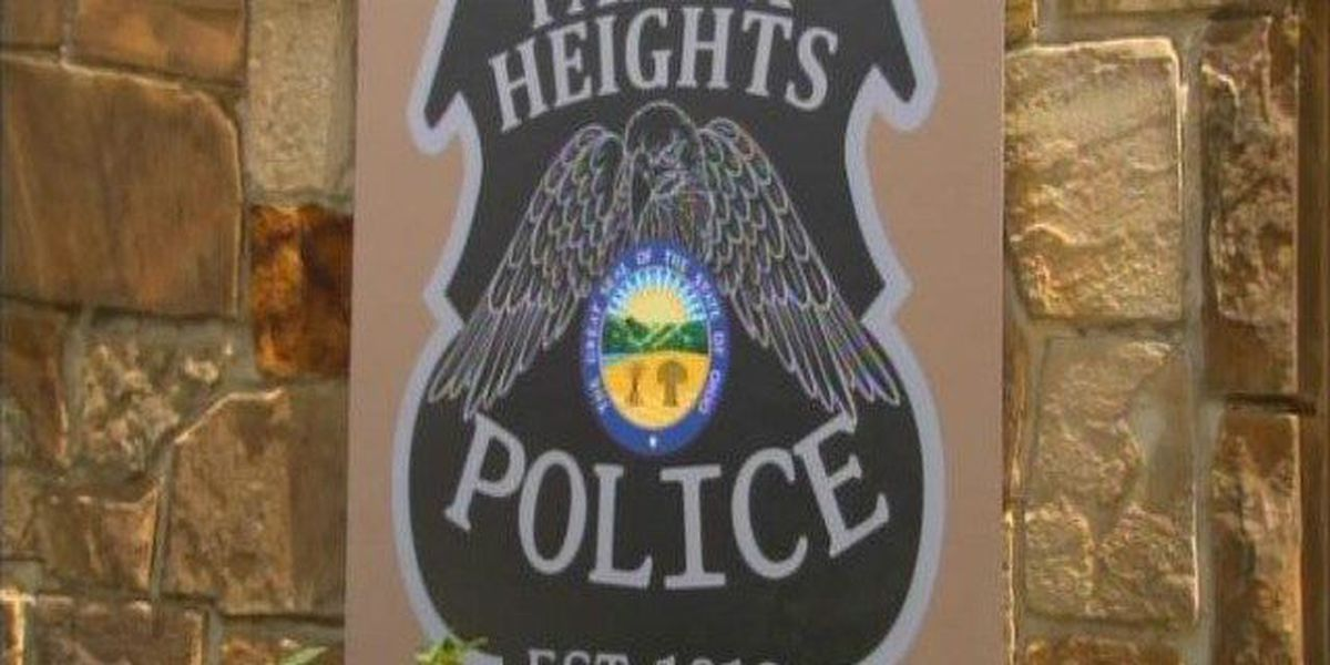 Seven Hills officer in court to face OVI charges