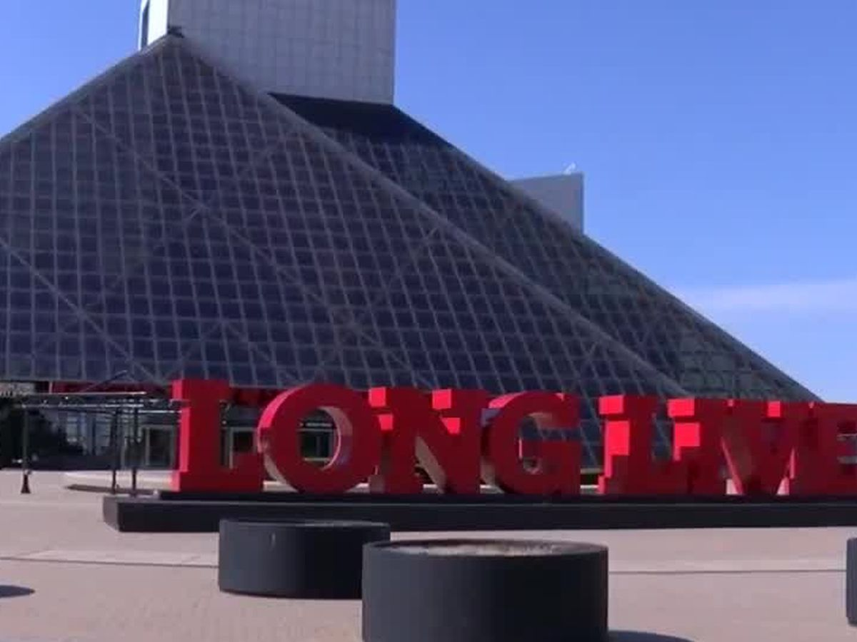 Rock Hall Live! summer concerts showcase Cleveland artists starting July 2