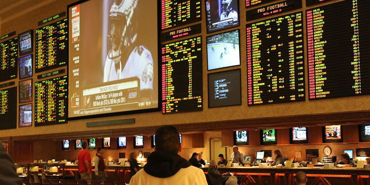 Officials trying to keep college betting out of Ohio's sport gambling bill in Columbus