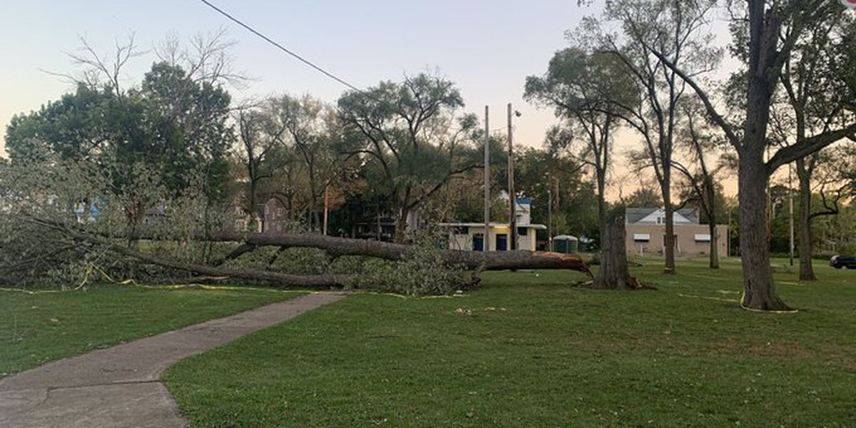 Clevelanders still without power on city's East Side 3 days after damaging storm