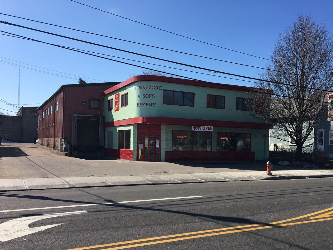 Mazzone & Sons Bakery temporarily closes