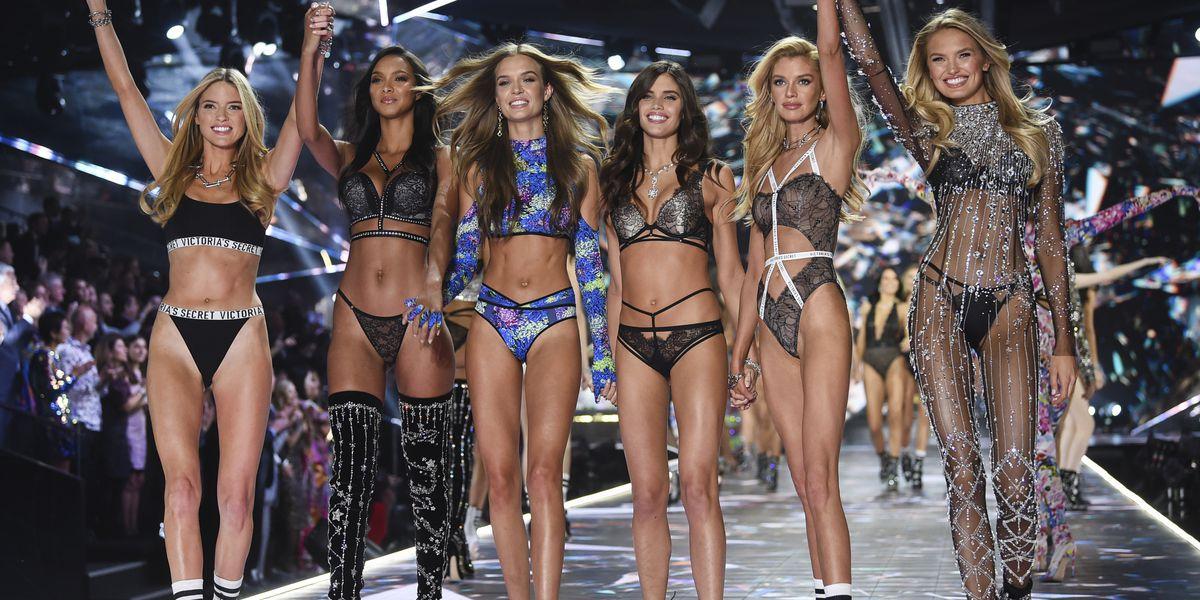 Victoria's Secret show tumbles to lowest ratings