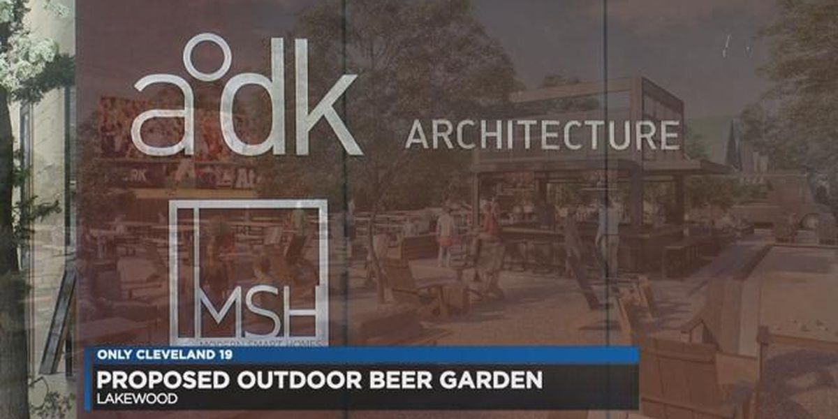 Plans in the works for beer garden, food truck park in Lakewood