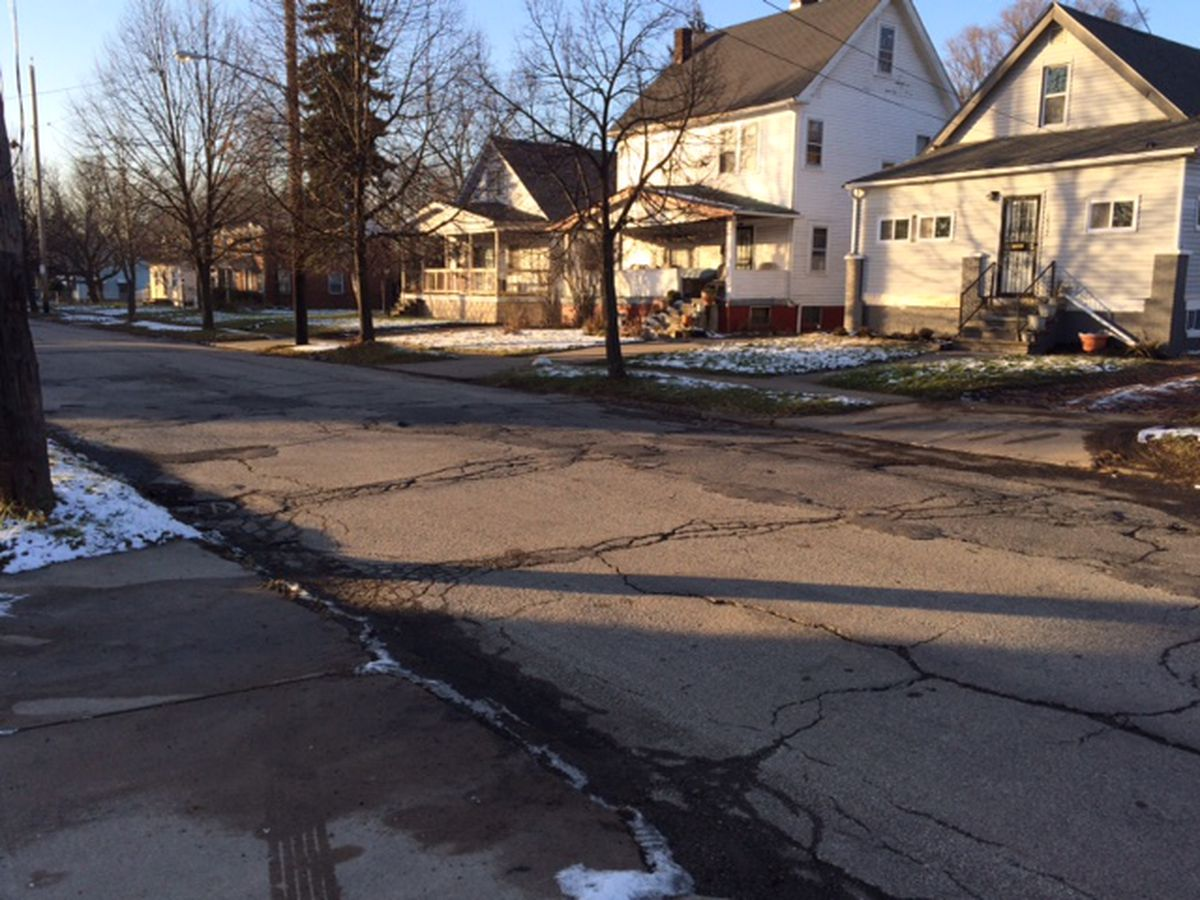 Cleveland Police investigating fatal shooting from Saturday in Union-Miles neighborhood