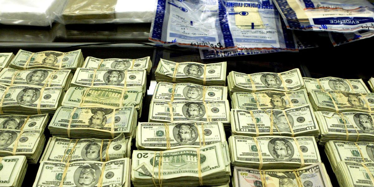 DEA intercepts $1 million worth of cocaine and fentanyl in Cleveland