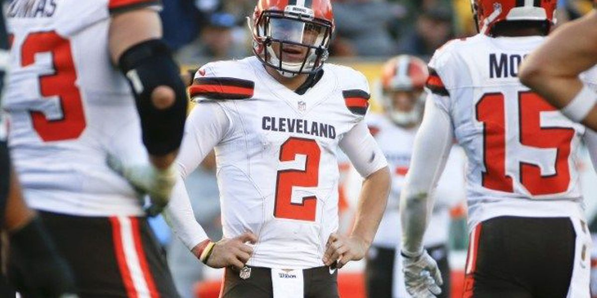 4059b645 Report: Johnny Manziel involved in altercation with girlfriend in Texas