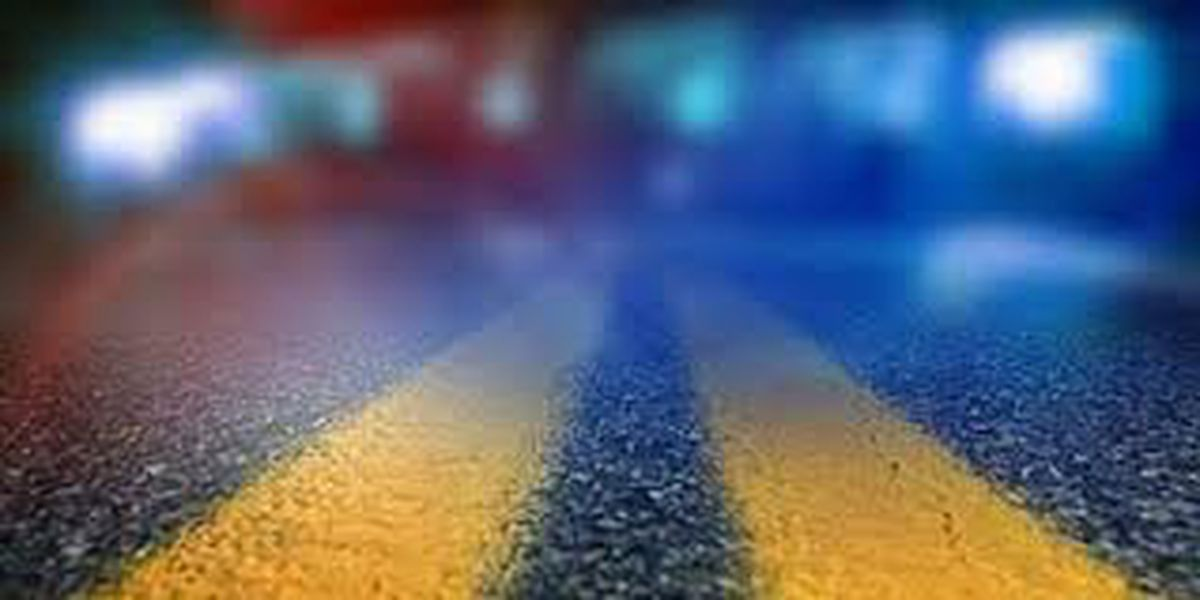 Single vehicle crash in Geauga County leaves 1 dead