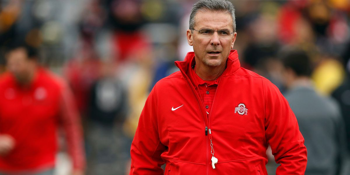 Former Ohio State Head Coach Urban Meyer takes over Jacksonville Jaguars