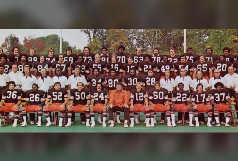 412f52135df Cleveland Browns to change uniforms in 2020; here's a look at the uniforms  throughout the years (photos)