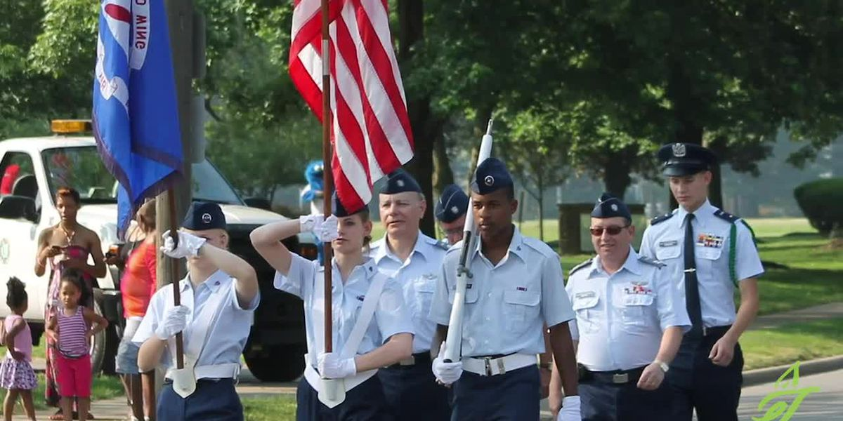 South Euclid releases special Memorial Day video in lieu of cancelled parade