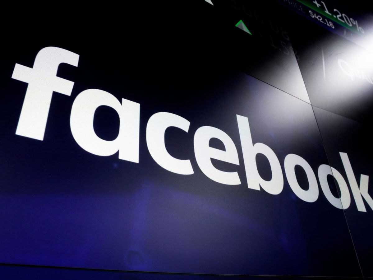 Facebook: Fake pages from China tried to disrupt US politics
