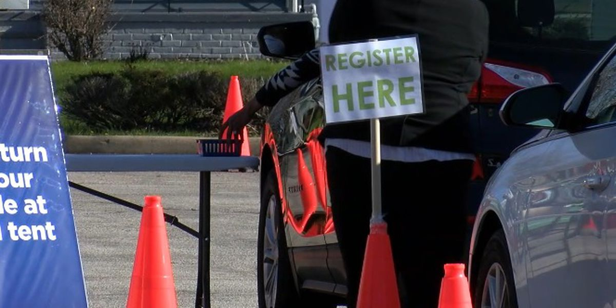 Rite-Aid opens more free drive-thru COVID-19 testing sites in Cleveland