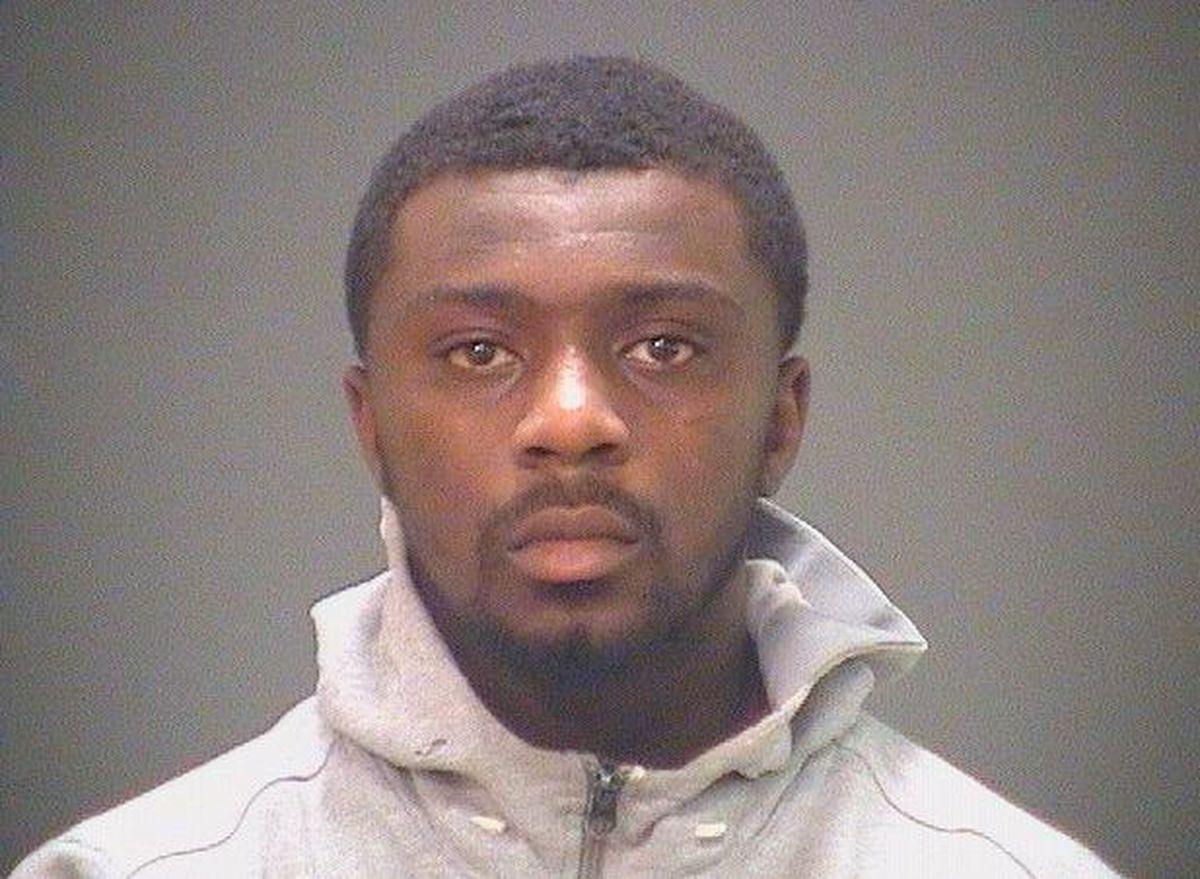 Parma Police: Frank Q. Jackson, grandson of Cleveland mayor, in custody